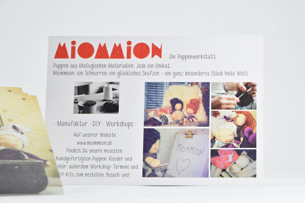 Flyer Miommion